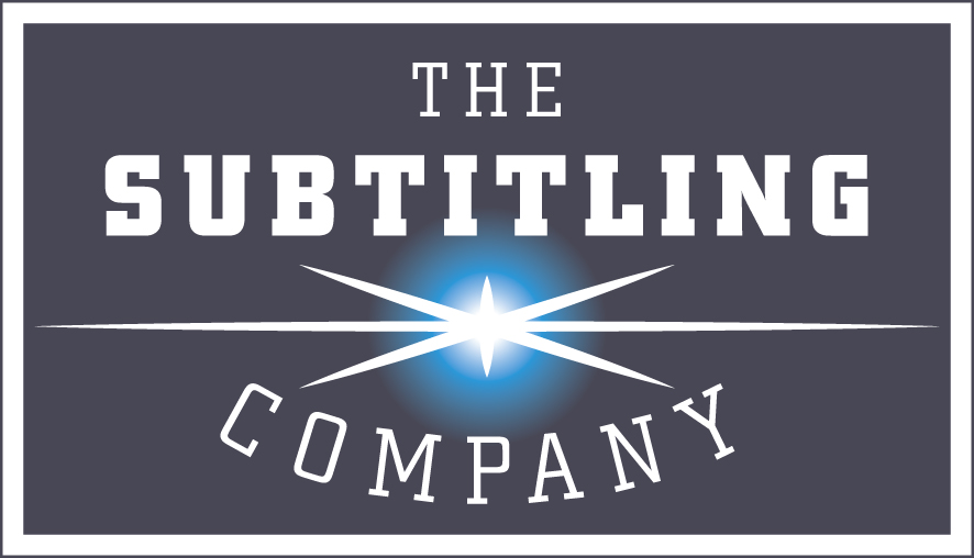 Logo of the Subtitling Company